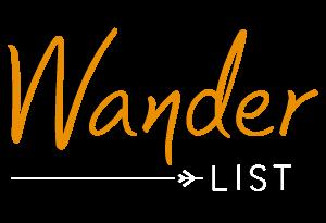 WANDERLIST